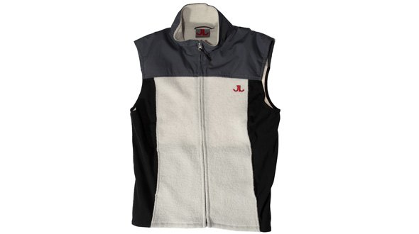 JN Keepit vest Woman/Man