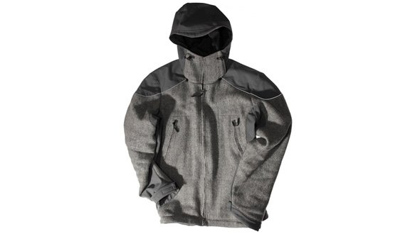 JN Lanagan jacket Man