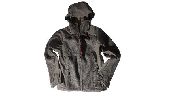 JN Lanagan jacket Woman