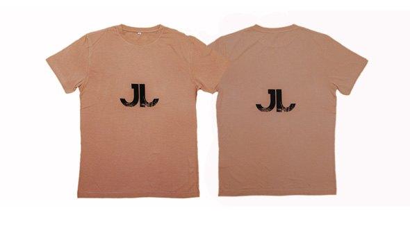 Men's JN Logo-Tee