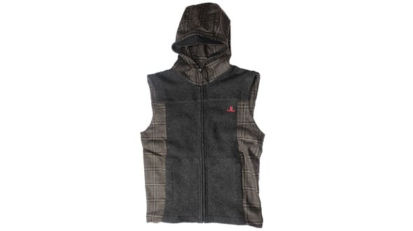 JN Mamori vest w/m - sold out