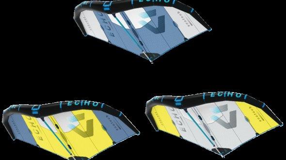 Wing Echo21,  Duotone
