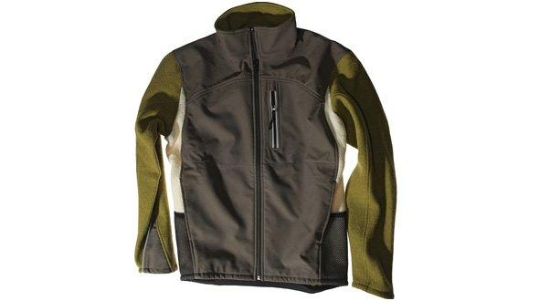 JN Urana jacket Man