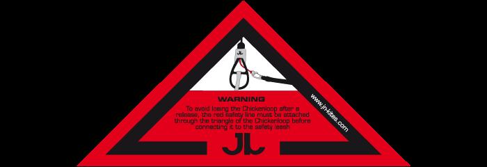 Warning Chickenloop