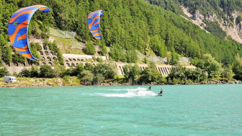 JN Wild Thing Revival Kite