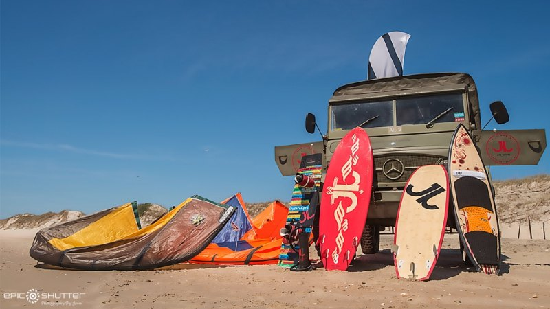 JN Kites & Outerwear of North America