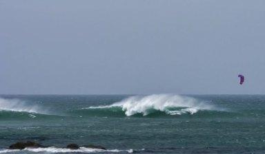 kitesurf surfkite