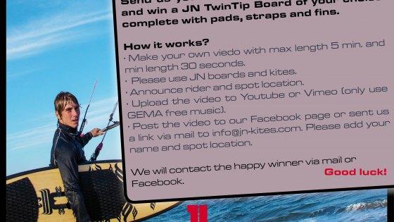 JN Video Contest EU
